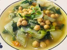 zuppa-vegetariana